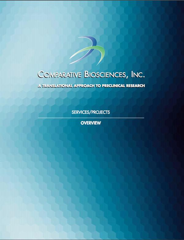Compariative Biosciences Overview